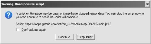 Warning_unresponsive_script_8212011_15221_pm